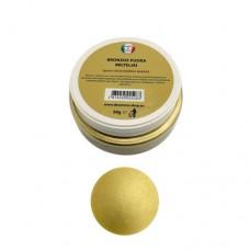 Bronze powder RICH gold 50g