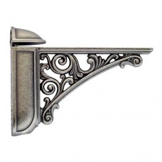 Shelf bracket-Barocco 42430.12500.19