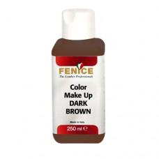 Color Make Up DARK BROWN