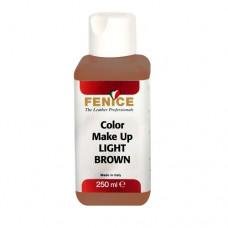 Color Make Up LIGHT BROWN
