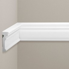 Wall panel moulding LNG 01
